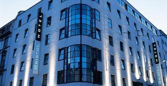 Bristol Hotel Frankfurt - Fráncfort - Edificio