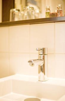 Bristol Hotel Frankfurt - Frankfurt am Main - Bathroom