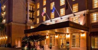 Renaissance Charleston Historic District Hotel - Charleston - Gebäude