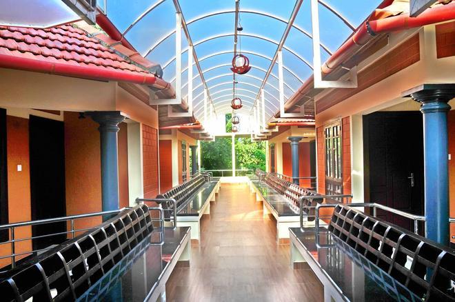 Dahlia Beach Resort - Varkala