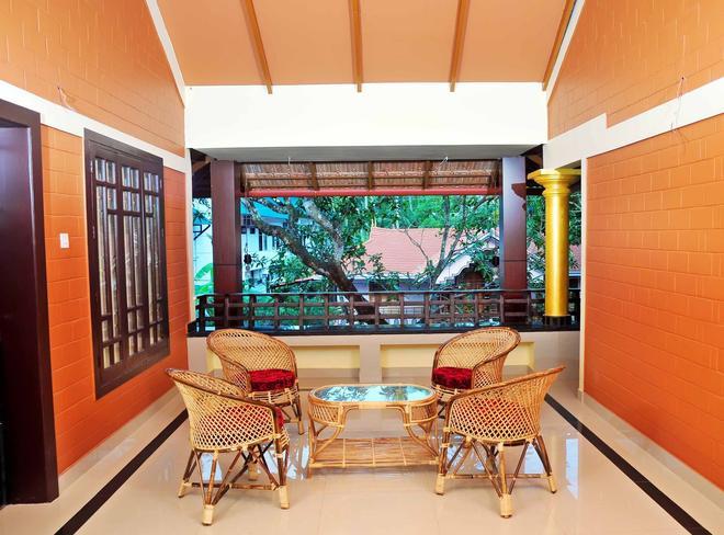 Dahlia Beach Resort - Varkala - Hotel amenity
