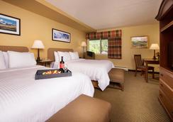 Evergreen Lodge at Vail - Vail - Bedroom