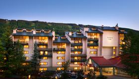 Evergreen Lodge at Vail - Vail - Bâtiment