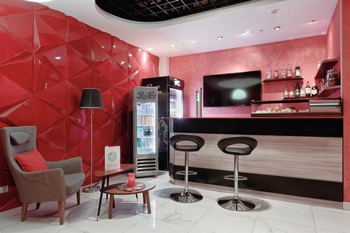 Apart-Hotel Vertical - Saint Petersburg - Bar