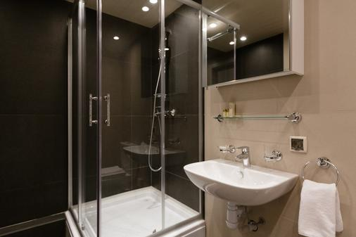 Apart-Hotel Vertical - Saint Petersburg - Bathroom