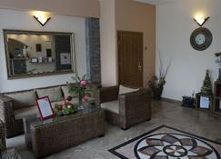 Polaris Rooms&Apartments - Szczawnica - Salon