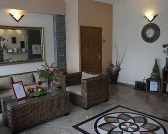 Polaris Rooms&Apartments - Szczawnica - Pokój dzienny