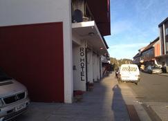 Ro Hotel - Geilo - Building