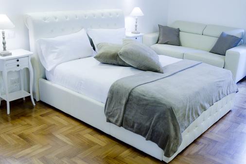 里佩塔 3 旅館 - 羅馬 - 羅馬 - 臥室