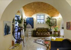 Hotel Emona Aquaeductus - Rome - Lobby
