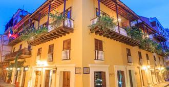 Hotel Boutique Casa del Coliseo - Cartagena