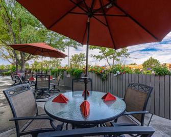 Grand Vista Hotel - Grand Junction - Venkovní prostory