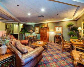 Grand Vista Hotel - Grand Junction - Lounge