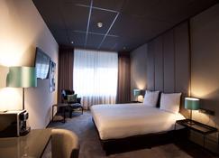 Hotel Glow - Eindhoven - Slaapkamer