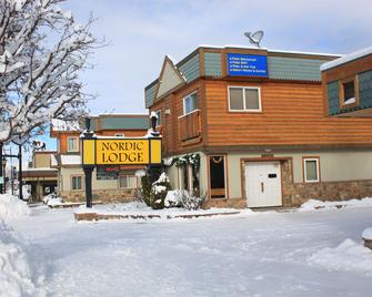 Nordic Lodge of Steamboat - Steamboat Springs - Gebouw