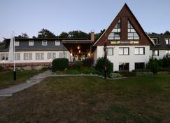 Land-gut-Hotel Barbarossa - Kelbra - Building