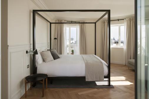 Dear Hotel Madrid - Madrid - Makuuhuone