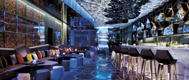 The Ritz-Carlton Hong Kong - Hong Kong - Bar