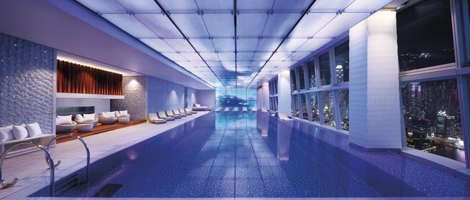 The Ritz-Carlton Hong Kong - Hong Kong - Pool