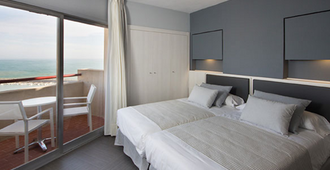 Hotel El Puerto By Pierre & Vacances - Fuengirola - Camera da letto