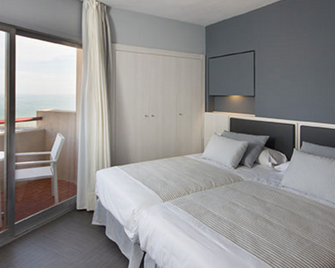 Hotel El Puerto By Pierre & Vacances - Fuengirola - Bedroom