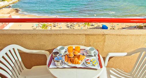 Hotel El Puerto By Pierre & Vacances - Fuengirola - Parveke