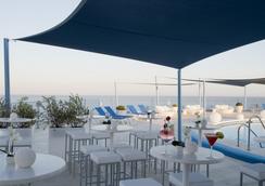 Hotel El Puerto By Pierre & Vacances - Fuengirola - Uima-allas