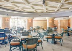 Hotel El Puerto By Pierre & Vacances - Fuengirola - Ravintola