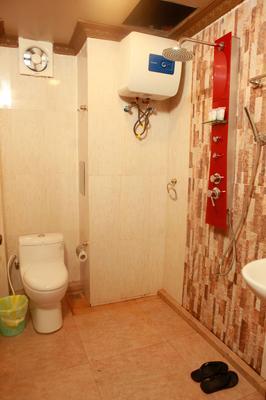 Hotel Glory - Hpa-an - Bathroom
