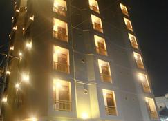 Hotel Glory - Hpa-an - Gebouw
