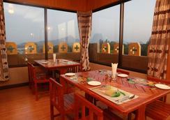 Hotel Glory - Hpa-an - Restaurant