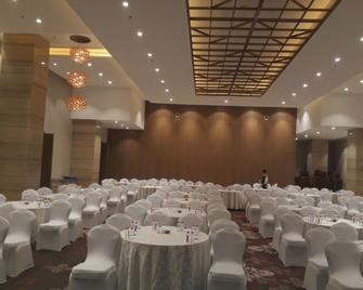 Sayaji Hotel Indore - Indore - Banquet hall