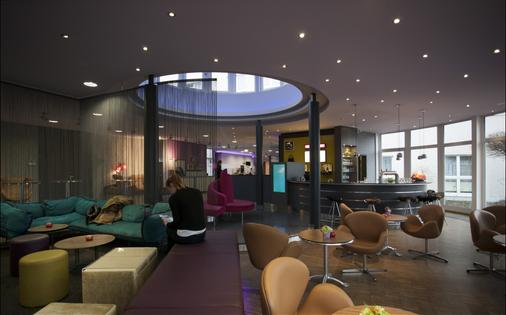 Designhotel + CongressCentrum Wienecke XI. - Hannover - Baari