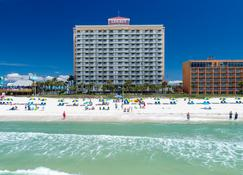 Radisson Hotel Panama City Beach - Oceanfront - Panama City Beach - Edificio