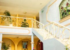 Hotel Posada del Sol Inn - Torreón - Lobby