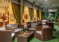 Grand Hotel Fleming - Roma - Area lounge