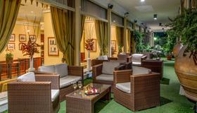 Grand Hotel Fleming - Rome - Lounge