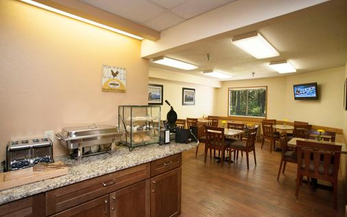 Country Inn of Two Harbors - Two Harbors - Bufé