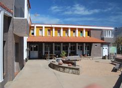 La Hoyilla Hostel - La Aldea - بلدية لا ألديا دي سان نيكولاس - مبنى