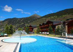 Hotel Nordic - El Tarter - Pool