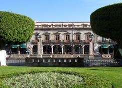 Hotel Casino Morelia - Морелия - Здание