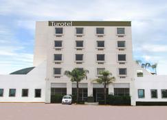 Hotel Turotel Morelia - Морелия - Здание