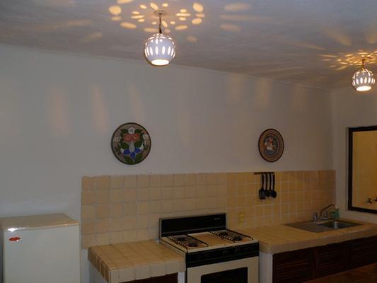 Puerto De Luna Pet Friendly & Family Suites Hotel - Puerto Vallarta - Kitchen