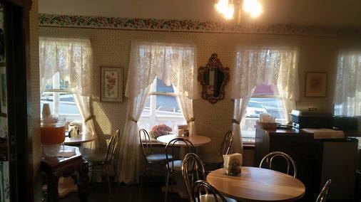 Branson Victorian Inn - Branson - Dining room