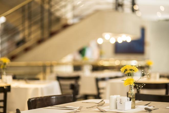 Hotel Neruda - Santiago de Chile - Restaurant