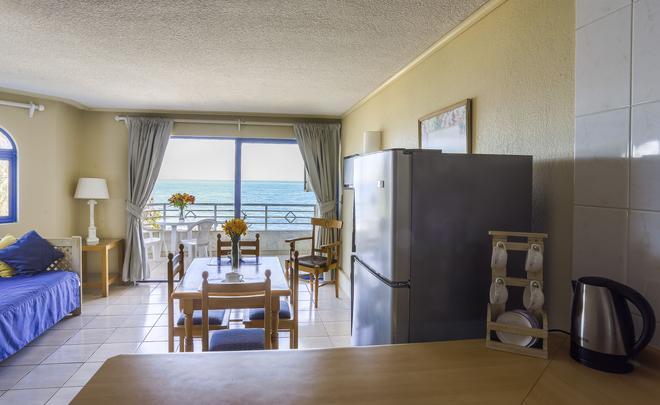 Hotel Neruda Mar suites - Viña del Mar - Comedor