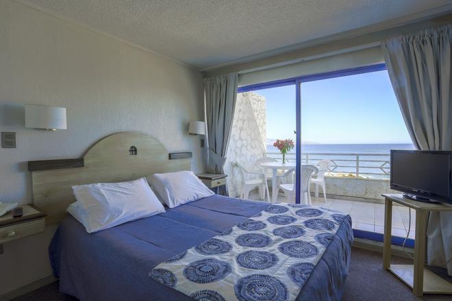 Hotel Neruda Mar suites - Viña del Mar - Habitación