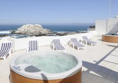 Neruda Mar Suites - Viña del Mar - Hotellin palvelut