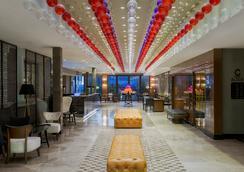 蘇拉聖索菲亞大教堂酒店 - 伊斯坦堡 - 伊斯坦堡 - 大廳