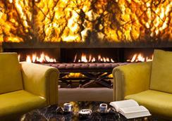 Sura Design Hotel & Suites - Istanbul - Lobby